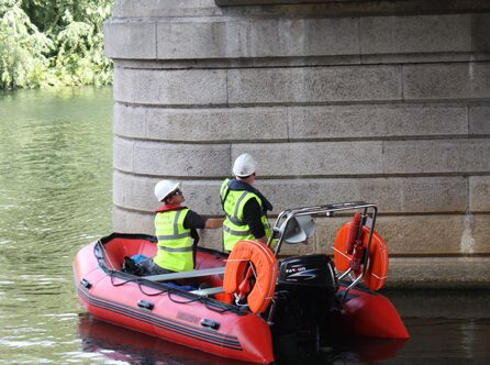 Nationwide Safety Boat Hire