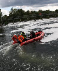 Safety Boat Hire In Merseyside
